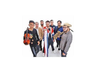 Festival del Ñandutí llena de música  la ciudad de Itauguá