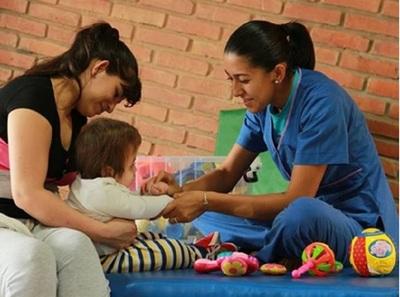 Programa de Desarrollo Infantil Temprano llegará a San Pedro