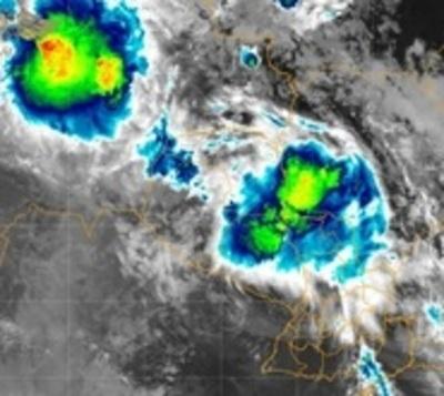 Meteorología anuncia tiempo severo para este fin de semana
