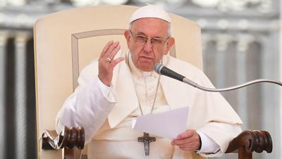 El papa visitará un campo de refugiados en Bulgaria