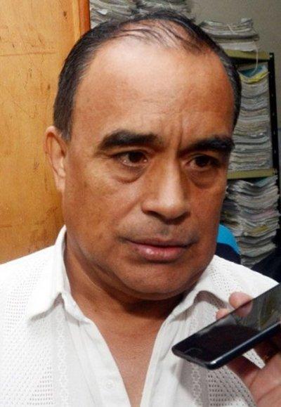 Corte da trámite a acción de Cárdenas para frenar proceso