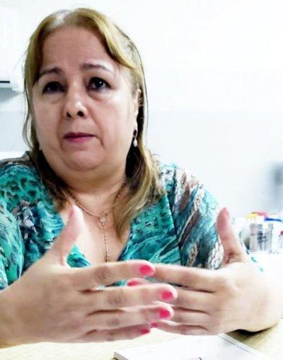"""""""Es difícil ser mujer en el Paraguay…"""""""