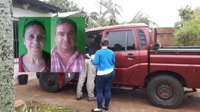 Lavadores de dinero de Cabeza Branca fueron detenidos en Coronel Oviedo – Prensa 5