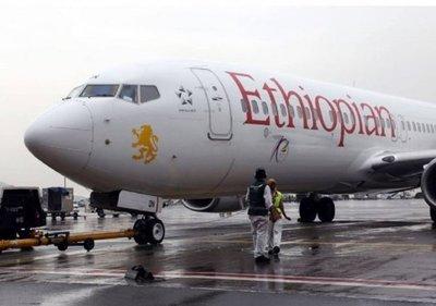Confirman la muerte de las 157 personas de 33 nacionalidades del avión etíope