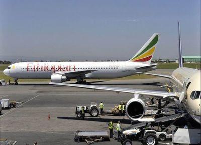 Boeing de Ethiopian Airlines se estrella con 157 personas a bordo