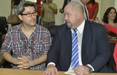 Proceso a Camilo Soares está varado en la Corte hace más de dos años