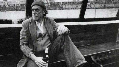 Bukowski y el rostro sórdido de Los Ángeles