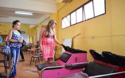 Pedirán ampliación presupuestaria para cubrir deudas de Sandra de Zacarías