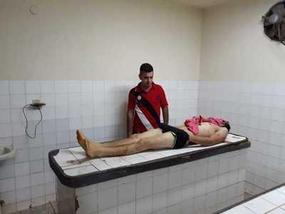 Joven es asesinado a puñaladas durante una pelea en Los Cedrales