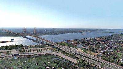 Aún no hay fecha de licitación para construir Puente Chaco`i