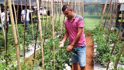 MAG iniciará censo a productores frutihortícolas de Paraguarí