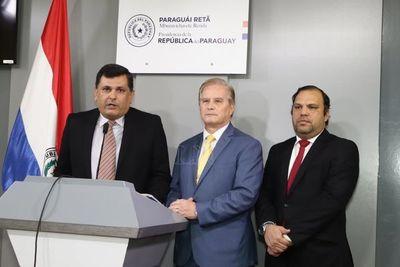 Mesa de diálogo y censo para combatir déficit habitacional