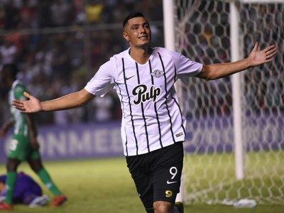 Tacuara, en el Top 15 de los mejores goleadores del mundo