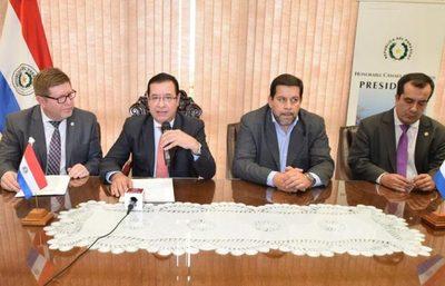 Auditoría interna será realizada por beneficiados