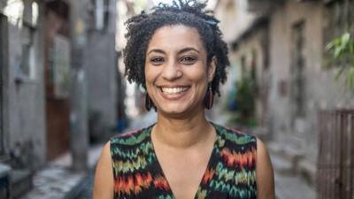 Capturan a acusados del asesinato de concejala y activista brasileña