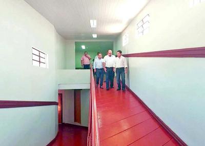 Inician adecuaciones para habilitar nuevo hospital de IPS en Santa Rita