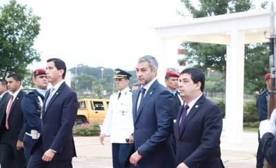 """HOY / Asesor de Abdo y vicepresidente responden: """"El país debe estar por encima"""""""