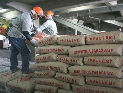 Instalarán nueva industria cementera en Concepción
