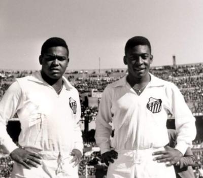 HOY / Muere a los 75 años Coutinho, leyenda en el Santos de Pelé y campeón mundial