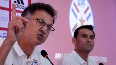 HOY / Tributación ingresa al limbo Osorio-APF