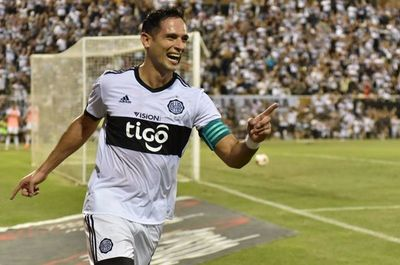 Olimpia buscará su primera victoria en la Copa Libertadores