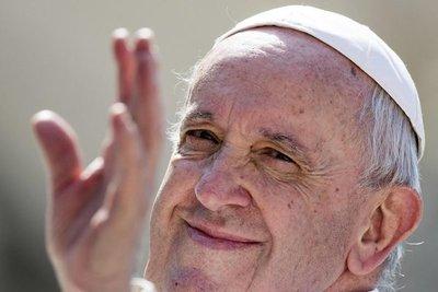 Papa inicia séptimo año de pontificado marcado por crisis de abusos