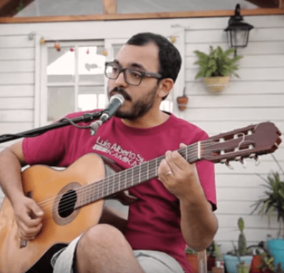 Presentan música del Chaco argentino