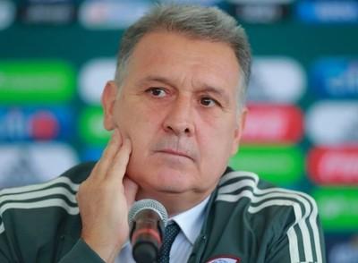 Gerardo Martino convoca para enfrentar a Paraguay