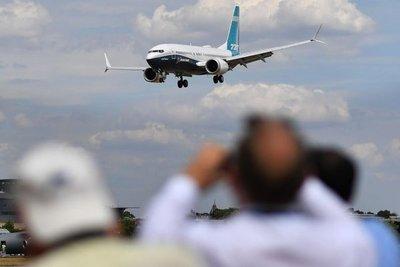 Caso Boeing: masiva suspensión de vuelos