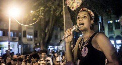 Dos policías son acusados de matar a la concejal brasileña Marielle Franco