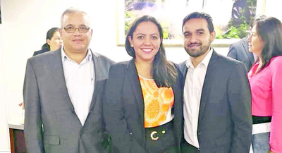 Se mantiene coalición ANR-oposición en Junta