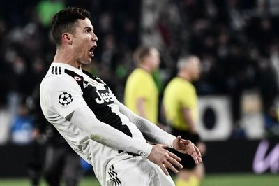 """""""Cristiano, rey de la Champions"""""""