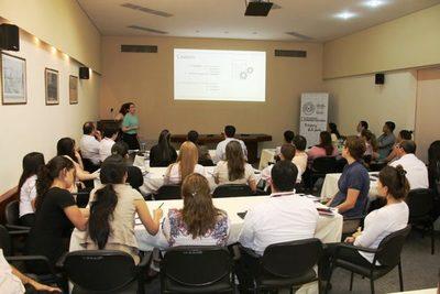 Capacitación sobre IRP inicia hoy en Itapúa