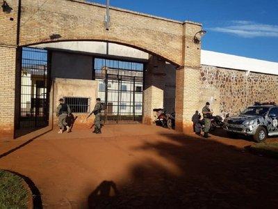 Así operan los integrantes del PCC en las cárceles de Paraguay