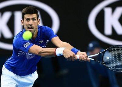 Djokovic y Osaka eliminados en Indian Wells