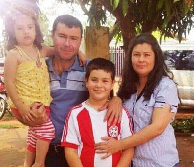 Frustrada reconstrucción de masacre en Villarrica