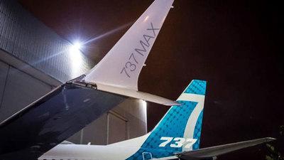 Trump ordenó suspender los vuelos del 737 MAX
