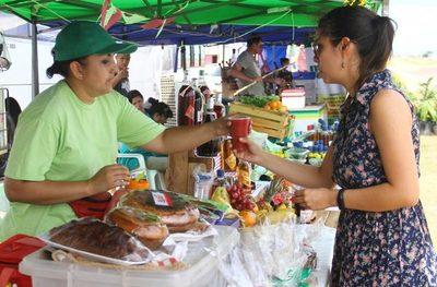 Feria Granjera se hará este jueves y viernes en la Costanera de Asunción