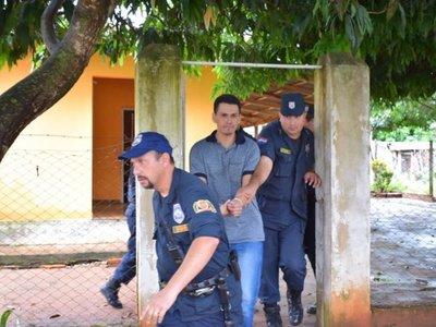 Fallida reconstrucción de hechos del crimen de policía y su familia