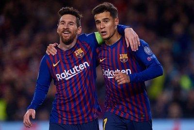 Con goleada incluida, Barcelona avanza a cuartos