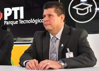 Itaipú designa nuevo director Ejecutivo interino del PTI