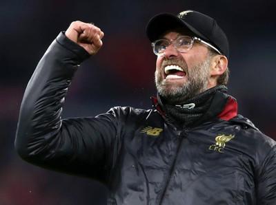El Liverpool venció al Bayern y lo dejó fuera de la Champions