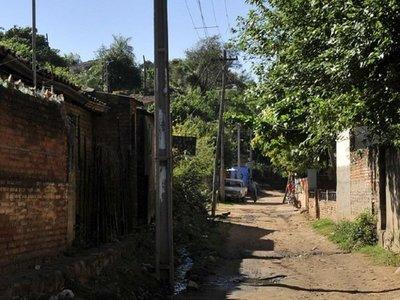 Cinco imputados por caso de niña fallecida tras una riña en el Bañado Sur