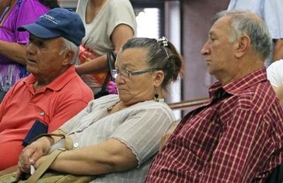 Más de 13.000 pensionados fueron asistidos en el Centro de Atención Ciudadana