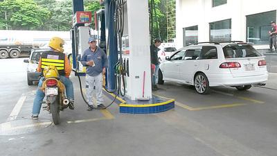 Gasoil subiría G. 500 por litro desde este marzo