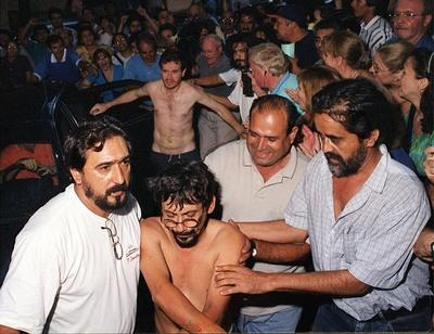 A poco de terminar el juicio, Arrom y Martí podrían perder refugio en Brasil