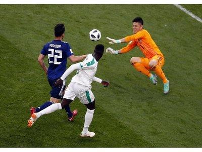 Senegal y Japón igualaron y continúan como punteros