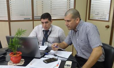 La SFP trabaja en la revisión de los perfiles  y matrices de evaluaciones para su homologación