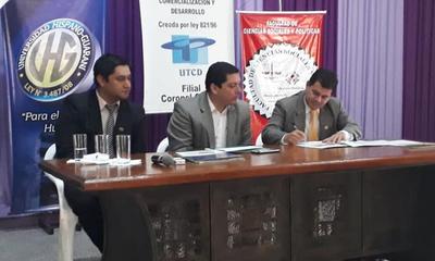 Cooopafiol y universidades firman convenio de cooperación educativa – Prensa 5