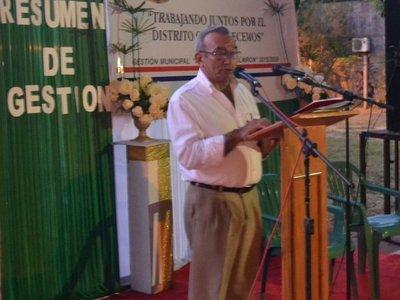 Ñeembucú: Concejales piden intervención de municipio de Cerrito